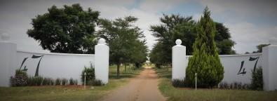 Leeuwkuil Estate