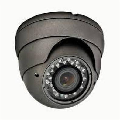 CCTV DOME & BULLET CAMERAS