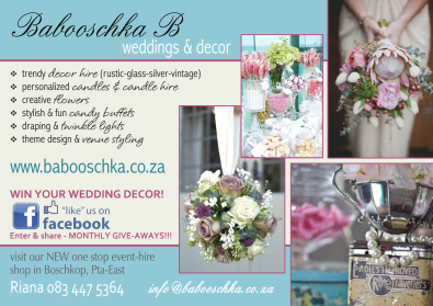 Wedding Function Decor Hire Candles Flowers Junk Mail