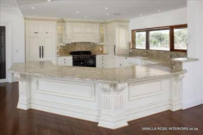 Stunning kitchen furniture