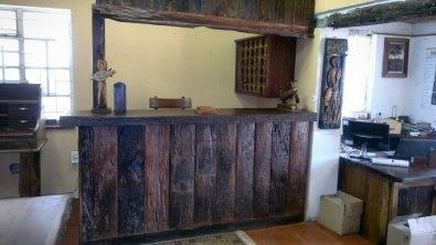 Sleeper Wood Bar Bar Furniture
