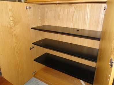 Stationary Cabinets in excellent cond from R950