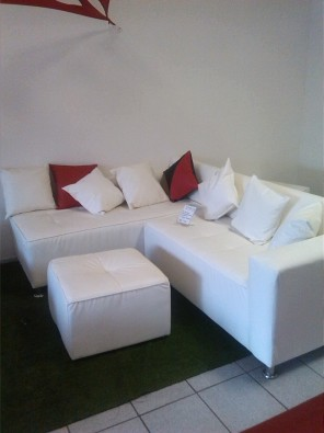 Event couches for sale-10 PPL SEATER..R5500