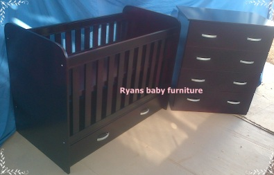 New Baby,nursery and toddler furniture