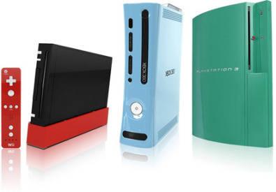 Playstation 1, 2, 3, 4, psp and vita repairs