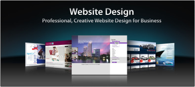 Mobile Friendly Website Design from R1990