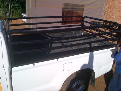 Accessories Canopies