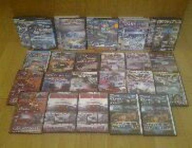 Car DVD's For Sale