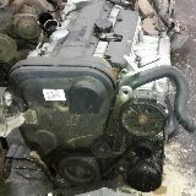 2005 Volvo S60 engine #21915