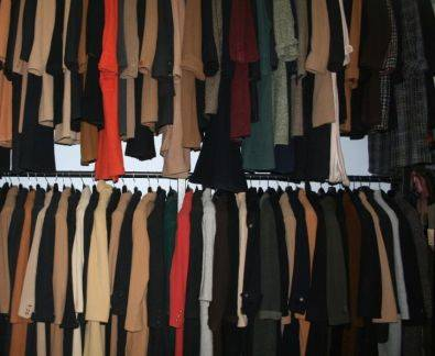 Make Your Own Cash Selling Second Hand Clothing Junk Mail