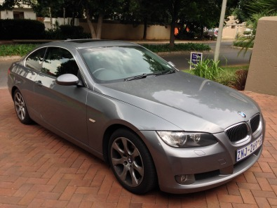 BMW I Coupe Door E Model Junk Mail - 2008 bmw 325
