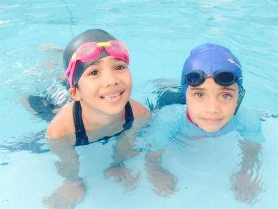 Why Your Child Should Go For Swimming Lessons