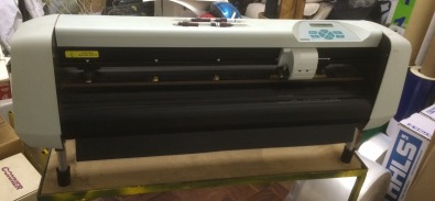 Summacut D60 Vinyl Cutter | Junk Mail