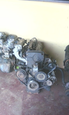 Engines and gearboxes