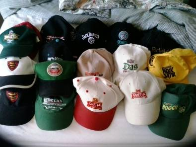 21 Caps and Beanies.