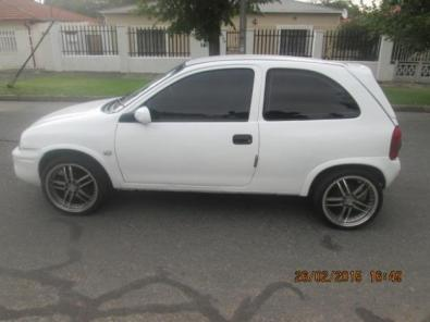 Opel Corsa Lite Wanted For R20 000 Junk Mail