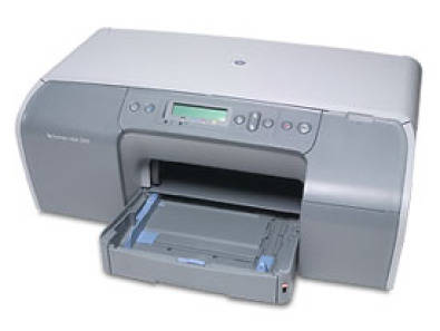 HP Business InkJet 2300 printer for sale