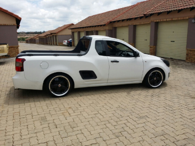 Junk Mail Pretoria Car Parts