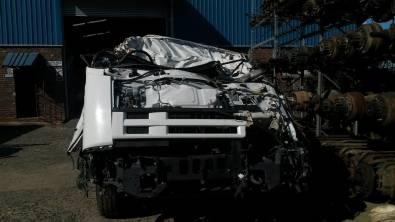 2012 ISUZU FTR 850 T