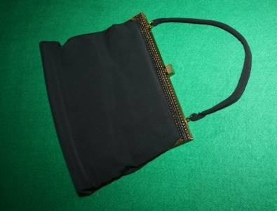 Elegant Black Evening Handbag for sale  Johannesburg - Randburg