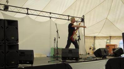 Stage Hire we do delivery and setup at minimal charge!