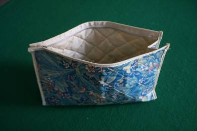 Toilette Bags Variety