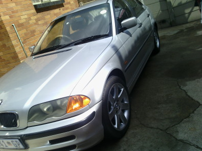 Bmw 318i G String For Sale Junk Mail