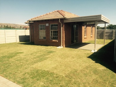 West View Secure Estate in Pretoria West