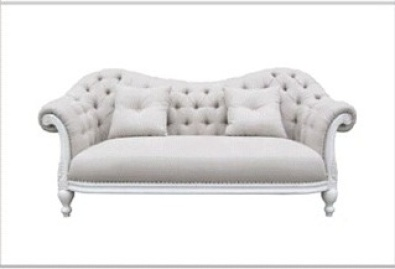 Antique Replica couches for sale