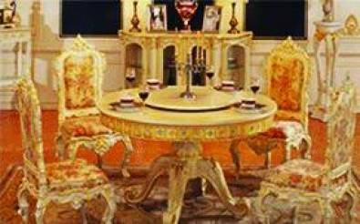 Wooden Antique Replica Furniture & Lighting P