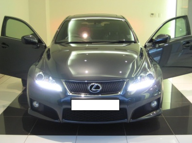2011 lexus isf for sale   junk mail