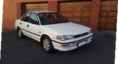 Toyota Corolla 16v For Sale Urgent Sale Junk Mail