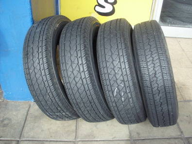 "USED TYRES 13"" 14""15'16""17""18"""