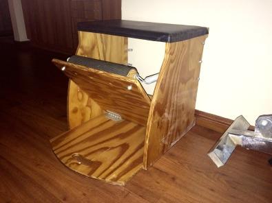 Pilates Wonda Chair For Sale