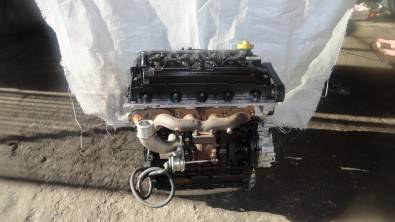 Nissan Interstar & Iveco recon engine on exchange