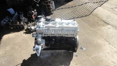 mercedes vito & sprinter recon engine on exchange