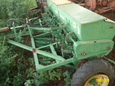 John Deere Koring Fynsaad Planter Junk Mail