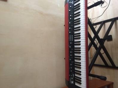 Korg SV1 Stage piano 73 key   Junk Mail