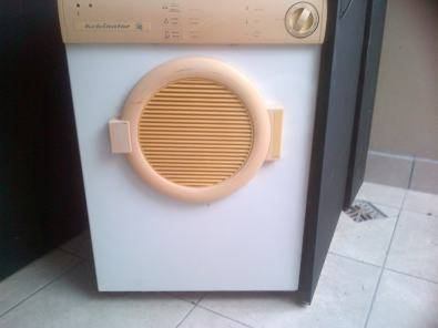 tumble Driers