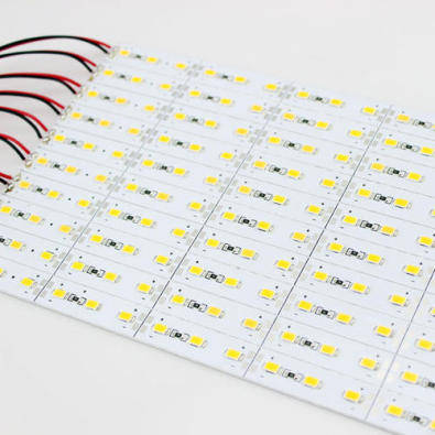 SUPER BRIGHT LED STRIPS | DC12V 1m 72 LED