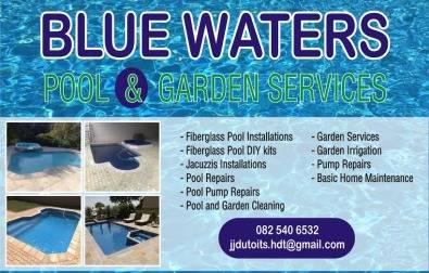 Blue Waters Pools