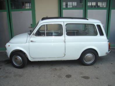 1957 Fiat Uncategorized