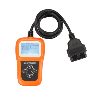 VW AUDI VAG diagnostic scan tool