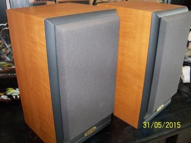 JPW ML 210 Bookshelf Speakers | Junk Mail