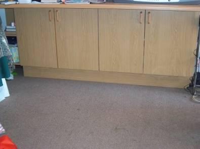 Wall/Furniture unit