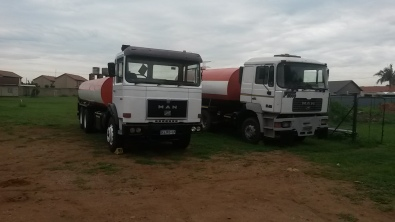 water tanker water trucks for hire junk mail