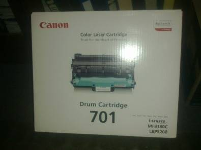 LAST OFFER - DISCOUNT CARTRIDGES FOR CANON MF8180 PRINTER