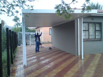 Carports And Awnings Contact Me In Durban Junk Mail