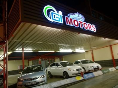 WE BUY CARS FOR CASH AT G.I MOTORS...