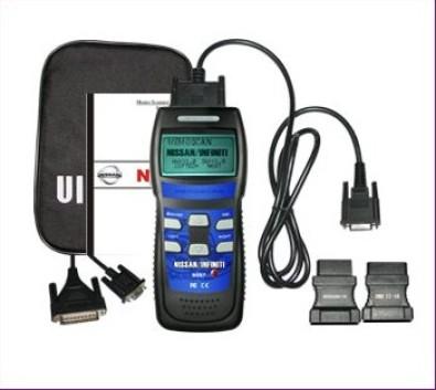 Nissan diagnostic car scan tool OBD2
